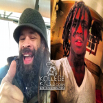 Old Man Spits Wisdom To Chief Keef