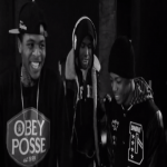 I.L Will, Lil Kemo & DLow Give In-Studio Performance For 'Oochie' Music Video