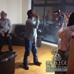 Fredo Santana Films 'Shit Real' Music Video Featuring RondoNumbaNine