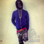 Chief Keef Teases New Song 'H.U.R.T.'