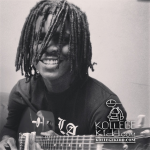 Chief Keef Teases New Song 'Irri'