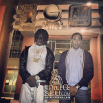 Chief Keef's Interscope A&R Larry Jackson Says 'Bang 3' Is Coming Very Soon, Hints Project May Become Album