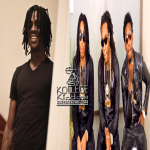 Chief Keef Sneak Disses Migos In 'Mando?'