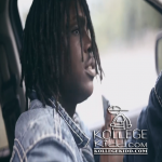 Chief Keef Teases New Song 'Mac10'