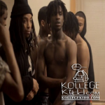 Chief Keef Made Tadoe Give Up Molly