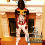 Chief Keef Announces Pre-orders For Glo Gang T-Shirts