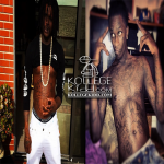 Chief Keef & Young Thug To Work On New Mixtape