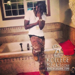 Chief Keef Knows Drama Like 'TNT'