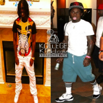 Chief Keef Says Video Of Himself Calling Lil Wayne A 'Homo' Was Fake