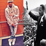Spenzo Honors Martin Luther King, Jr.'s Birthday
