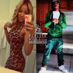 Keke Palmer On Tadoe's Vine Video: 'It Just Killed Me'