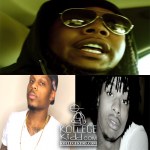 King Louie Drops 'Tell Somebody' Featuring Asa & Mikey Dollaz