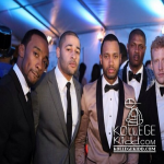Kappa Alpha Psi Member, Yusuf Neville, Commits Suicide, Celebs React