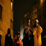 Prince Dre & BossTop Are With The 'Munna Gang' In Music Video