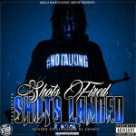 Top Shotta Announces 'Shots Fired, Shots Landed' Drop Date, Reveals Official Cover Art