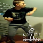 White Boy Tries To Bop To Sicko Mobb's 'Hoes Be Goin'