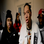 King Yella Is Whippin Work In 'Hurricane Wrist' Music Video