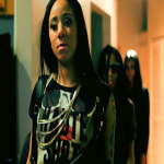Dreezy, Sasha Go Hard & Katie Got Bandz Plan Perfect Heist In 'Zero' Music Video
