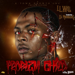 I.L Will Murders 'Problem Child' Mixtape