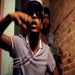 Asa & Mikey Dollaz 'Turn Up' In Music Video