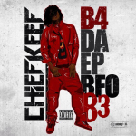 Chief Keef To Drop 'Bang 4' EP Before 'Bang 3' Album