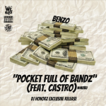 Benzo & Castro Got A 'Pocket Full Of Bandz' In New Song