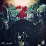 Chief Keef Reveals 'Back From The Dead 2' Cover Art