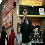 Lil Bibby Talks Violence, Drug Dealing & Education In Chicago: 'Ain't No Money In The Streets'