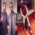 Lil Bibby Hints T.I. & Juicy J Collaboration In 'Whole Crew' Remix