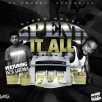 New Music: Blood Money- 'Spend It All' Featuring Reese Gardner