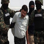 Drug Kingpin Joaquin 'El Chapo' Guzman Loera May Stand Trial In Chicago