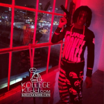 Chief Keef Films 'Make It Count' Music Video