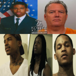 White Florida Man, Michael Dunn, Shot & Killed Black Teen Jordan Davis For Listening To Lil Reese, Lil Durk & Fredo Santana's Song 'Beef' In SUV