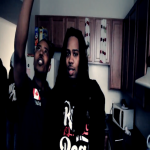 S. Dot & Edai Drop 'Sneak Dissin' Music Video