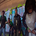 YounGoDumb & Dutchie Detail Chiraq Streets In 'Life I Live' Music Video