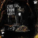 Edai Turns Nothing Into Something In 'Came From Nothing' Mixtape