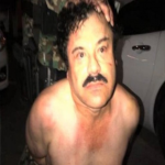 Drug Kingpin El Chapo, Chicago's Public Enemy No. 1, Arrested In Mexico