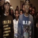 Lil Herb Drops 'Love 2 Stunt' Music Video