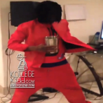 Chief Keef & BallOut Drench DJ Kenn In Water