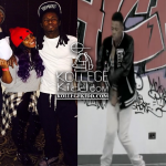 Lil Wayne's Daughter, Reginae Carter, Does Kemo Step