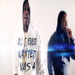 King Louie & Young Affishal Drop 'All I Ever Wanted' Music Video