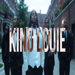 King Louie Drops 'Tony' Music Video