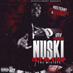 OTF Nunu Announces 'Nuski Got Da Strap' Drop Date