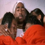 Tupac Explains Difference Between Women & B*tches In Rare Angie Martinez Interview