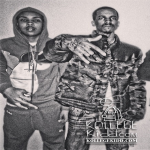 Lil Reese Takes Shot At 'Old Ass Rappers' In Lil Herb's Song 'On My Soul'