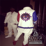 Chief Keef Films Music Video For 'Bang 3' Song 'F*ck Rehab'