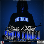 Top Shotta Is On Point In 'Shots Fired, Shots Landed' Mixtape