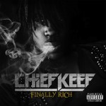Chief Keef's 'Finally Rich' On Pace To Reach Gold Certification