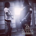 Chief Keef Drops 'Back From The Dead 2' Mixtape Song 'All I Care About'