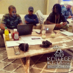 Chief Keef & Kanye West Work On 'Bang 3'